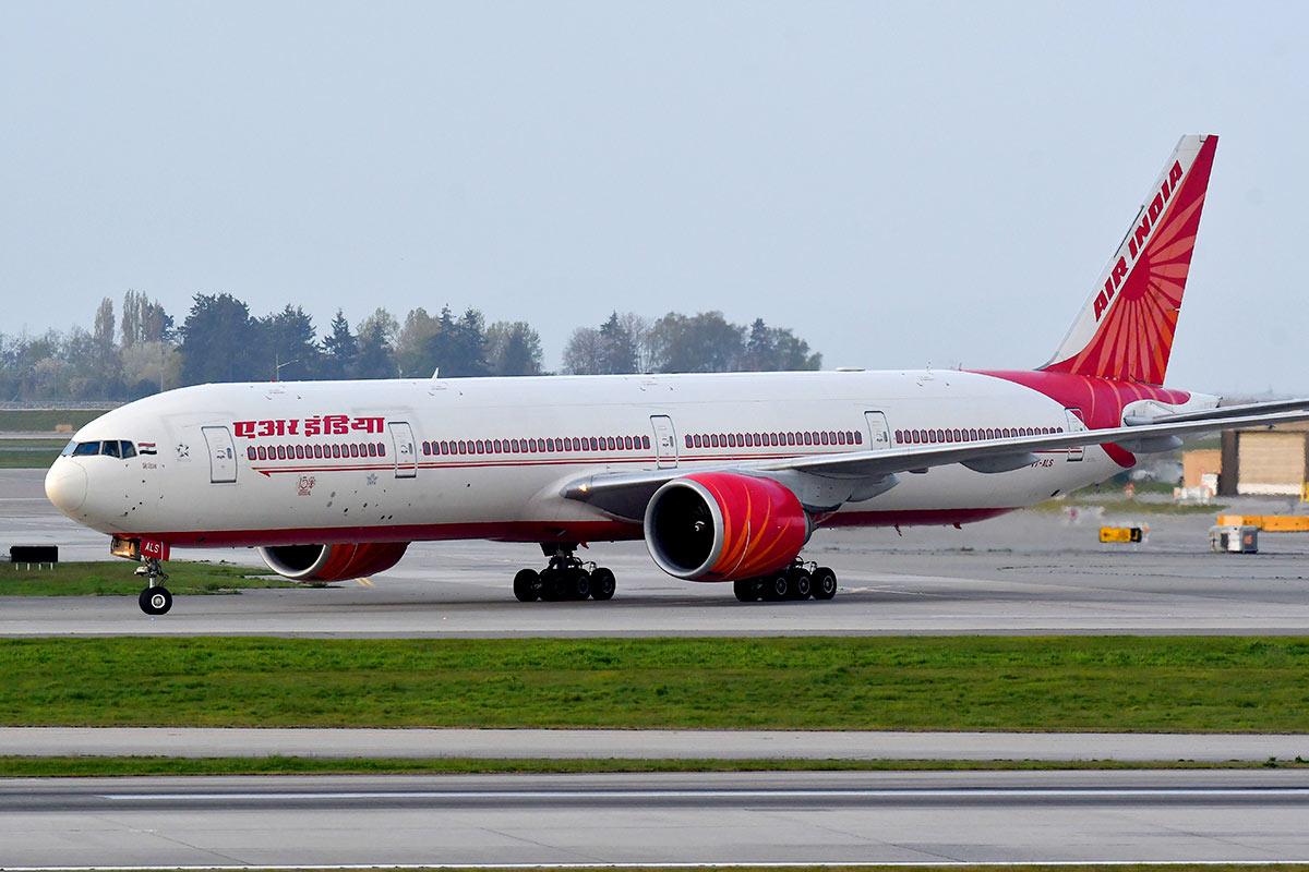 Le conglomérat Tata reprend Air India