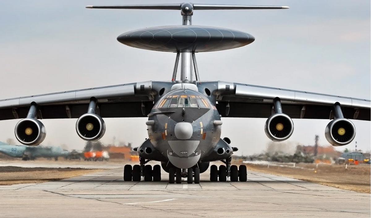 Guerre électronique au-dessus du Donbass