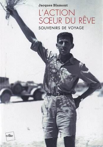 Jacques Blamont élevé au rang de Grand Officier de la Légion d'honneur