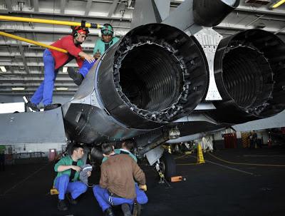 Safran Aircraft Engines assure le MCO des moteurs du Dassault Rafale