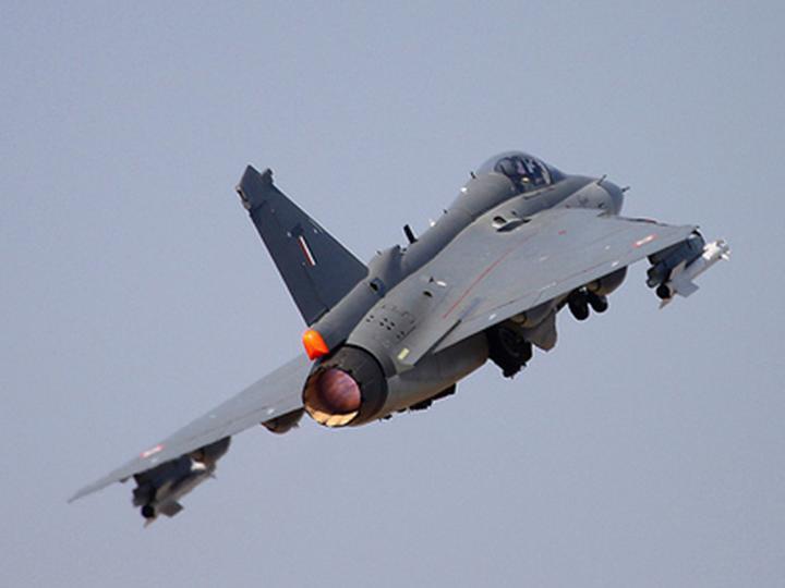 L'armée de l'Air indienne réceptionne un premier Tejas de série