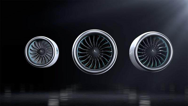 Pratt & Whitney a vendu plus de 800 moteurs depuis le début 2021