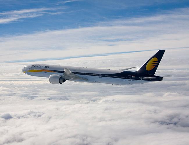 Jet Airways démarre ses vols d'Amsterdam