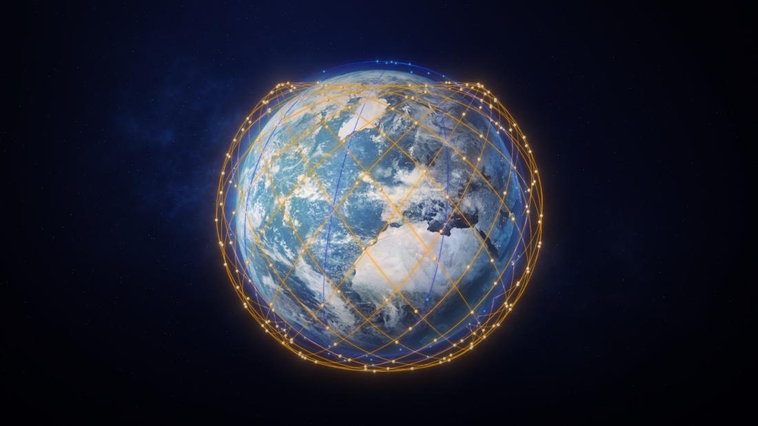 L'opérateur canadien Telesat commande près de 300 satellites pour sa constellation Lightspeed