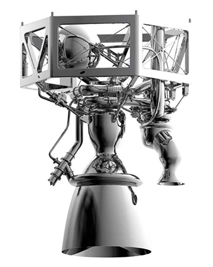 Le Cnes et ArianeGroup préparent le futur d'Ariane 6