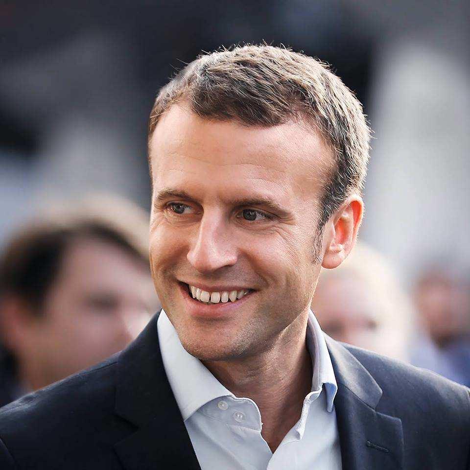Les engagements d'Emmanuel Macron pour l'aéronautique civile et militaire