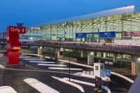 Groupe ADP inaugurates new Orly terminal