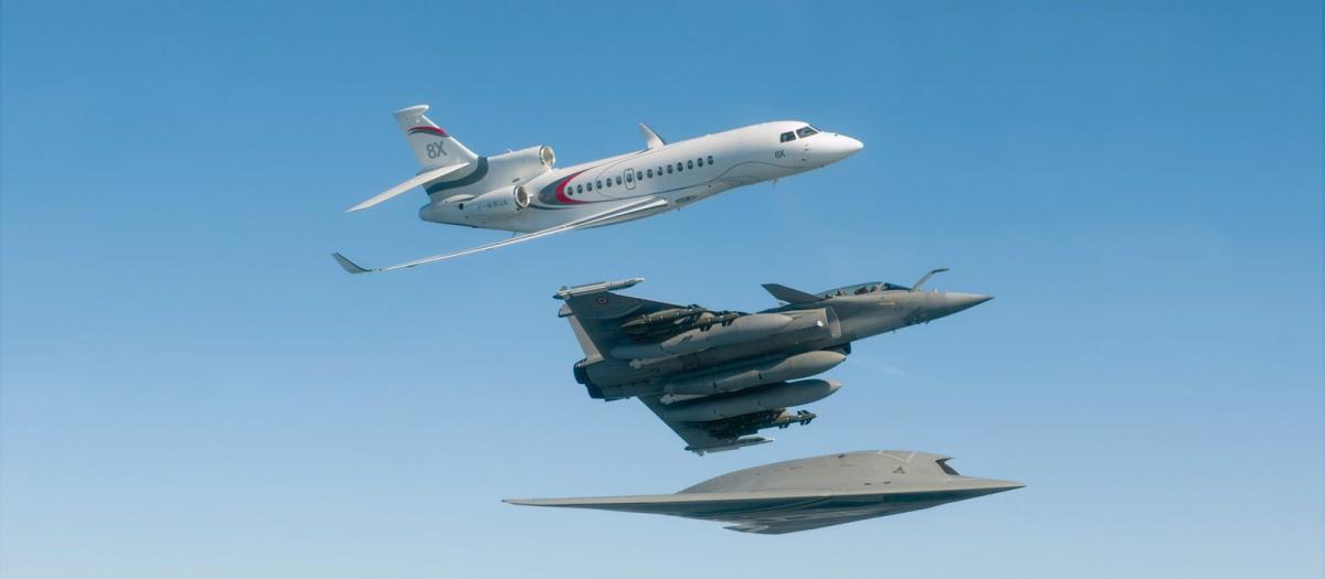 Aéronautique : une industrie porteuse pour l'Europe
