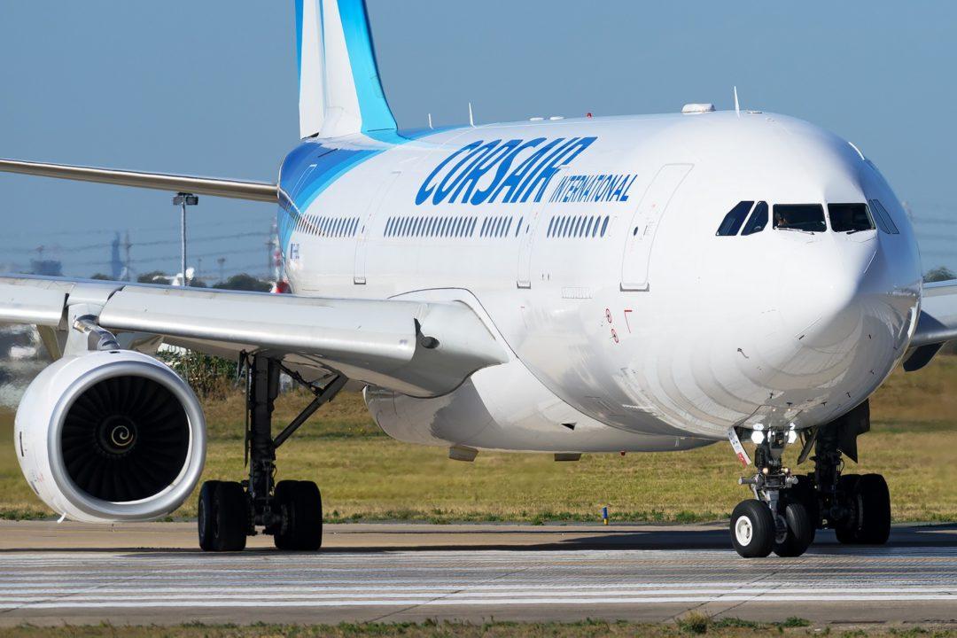 MRO : Corsair confie ses Airbus A330neo à Safran Nacelles