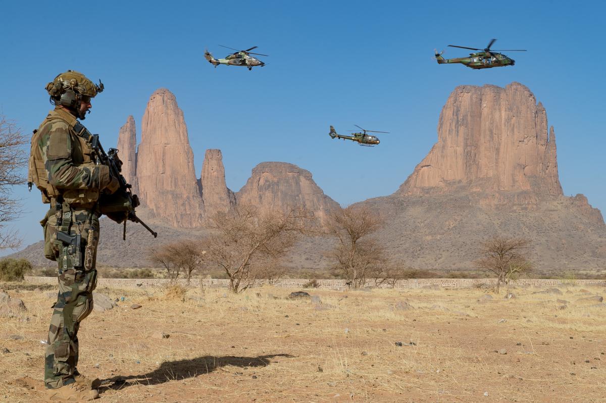 Faciliter l'atterrissage des hélicoptères et des drones