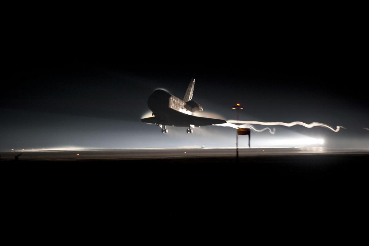 Il y a 10 ans, le retrait de la navette spatiale américaine