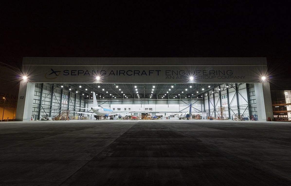 Airbus takes full ownership of Sepang Aircraft Engineering
