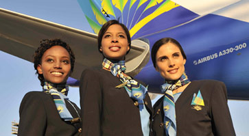 Air Caraïbes continue d'engranger les bénéfices