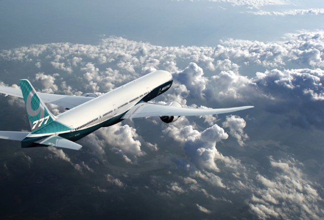 Singapore Airlines s'engage sur 20 Boeing 777-9