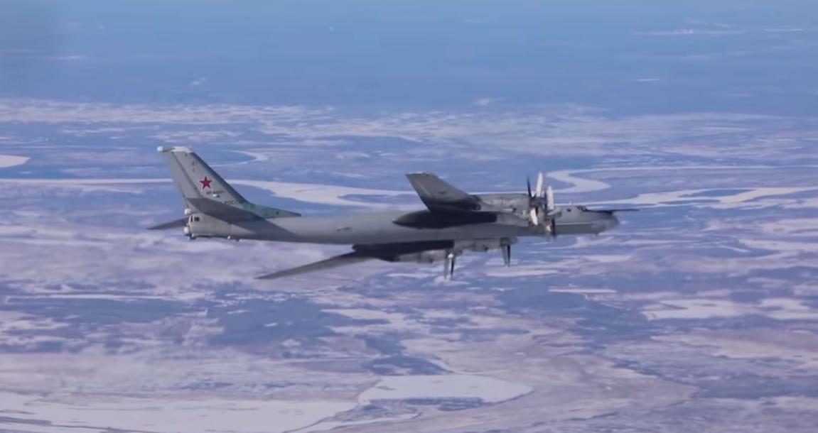 Russie : En attendant le Tu-95MSM