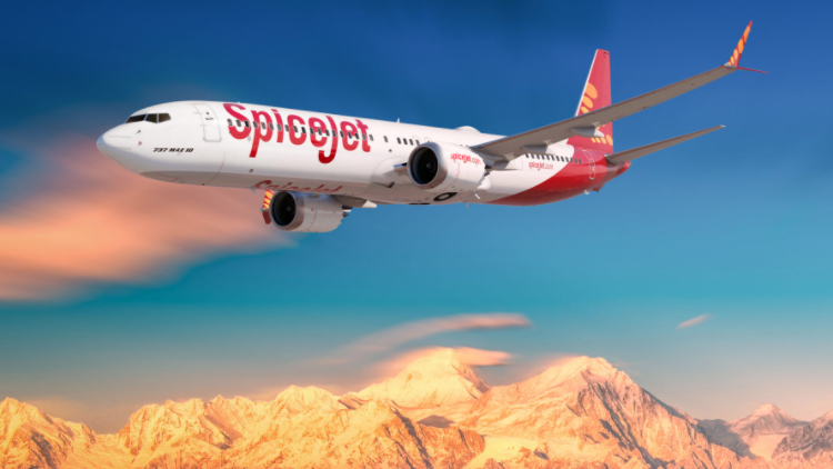 SpiceJet va bientôt débarquer à Londres-Heathrow