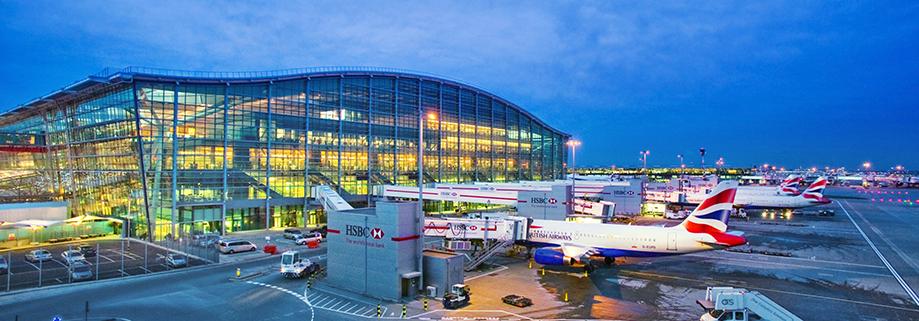 Les aéroports européens passent la barre des 2 milliards de passagers