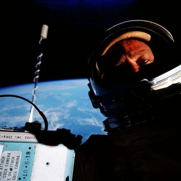 Gemini 12, la mission qui révéla Buzz Aldrin