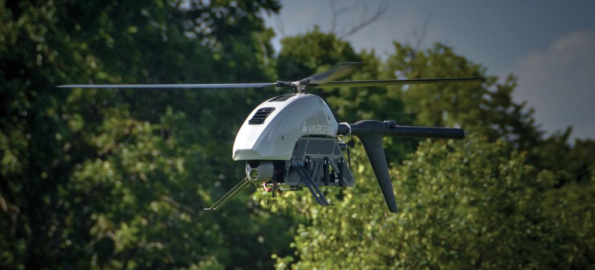 AeroVironment rachète Pulse Aerospace