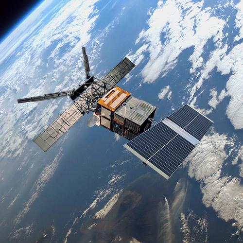 Le satellite radar ERS-1 fête ses 25 ans
