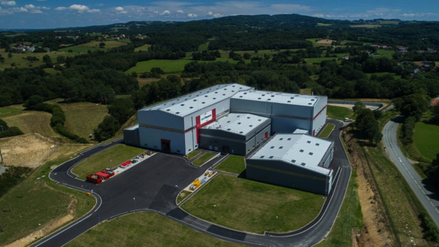 Europe opens titanium recycling plant