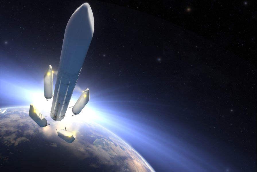 Feu vert politique pour Ariane 6