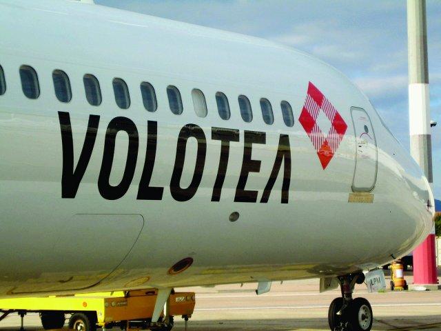 Volotea recherche 50 élèves pilotes de ligne