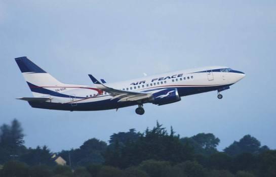 Air Peace commande dix Boeing 737 MAX 8