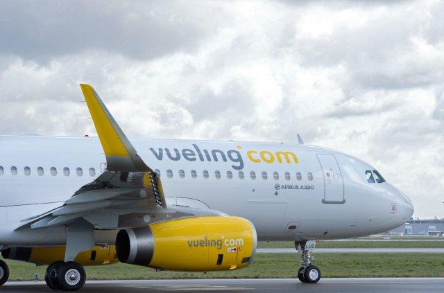 Vueling lance les Canaries au départ de Nantes