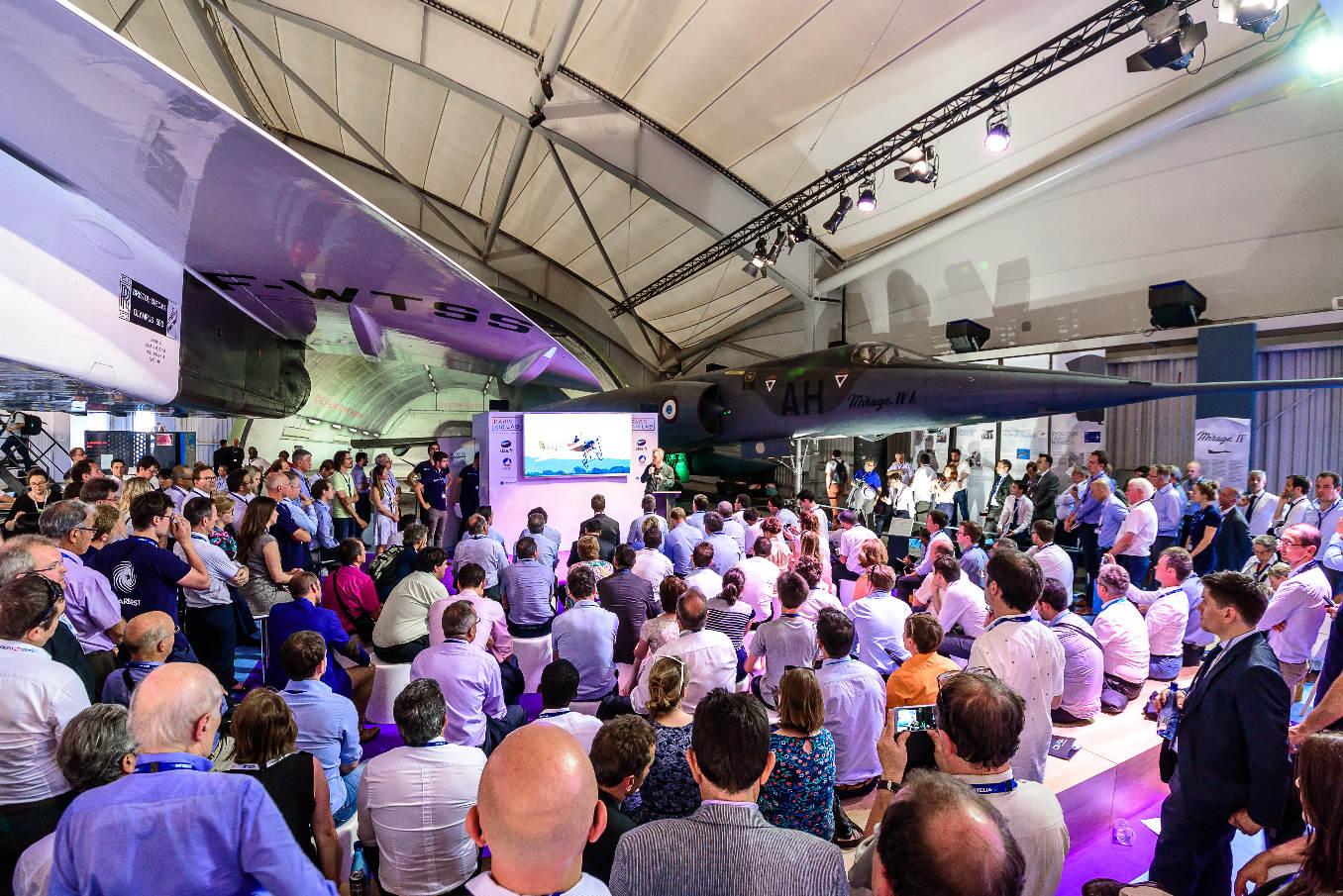 Bourget 2019 : le Gifas mise sur l'innovation