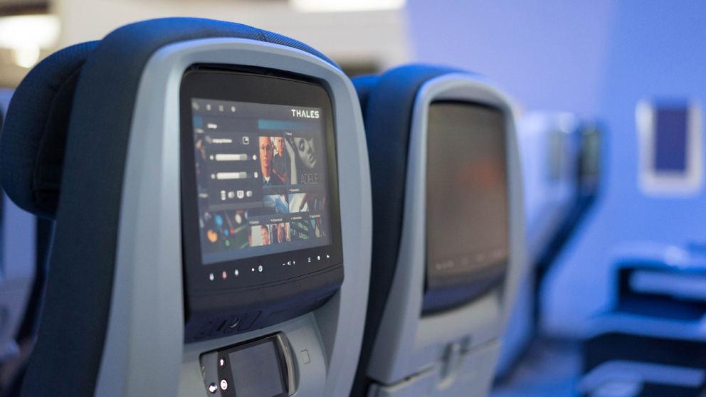 Thales décroche le contrat IFE des 50 premiers Boeing 777X d'Emirates