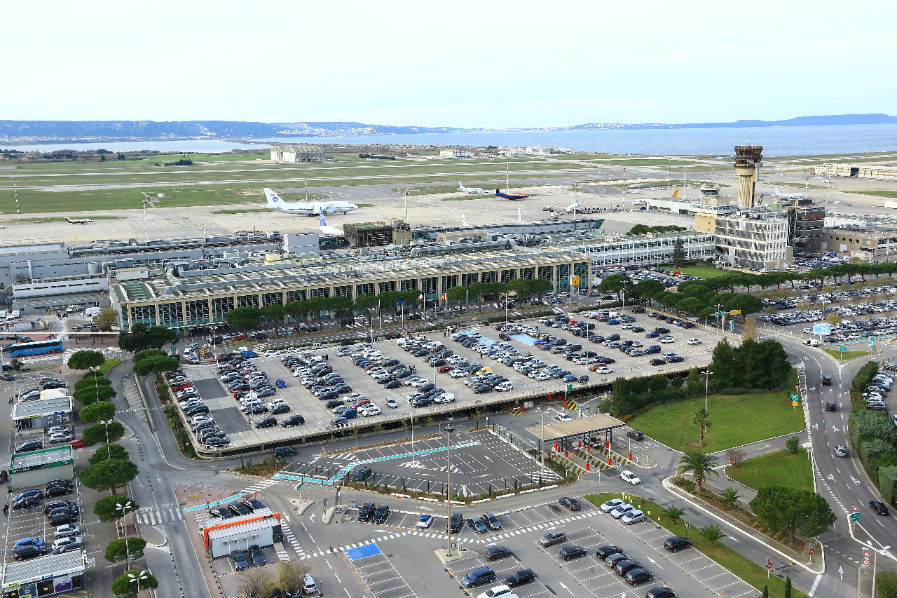 Coronavirus : Marseille-Provence propose des tests antigéniques à l'aéroport