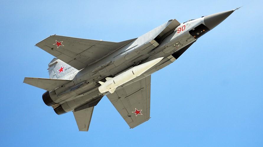 De nouveaux détails sur le futur missile hypersonique russe GZUR