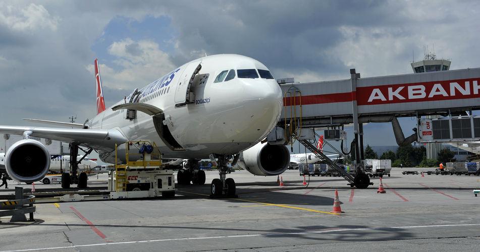 Turkish Airlines va louer huit de ses Airbus.