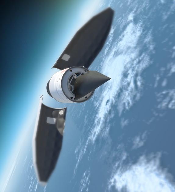 Menace hypersonique : Washington en difficulté