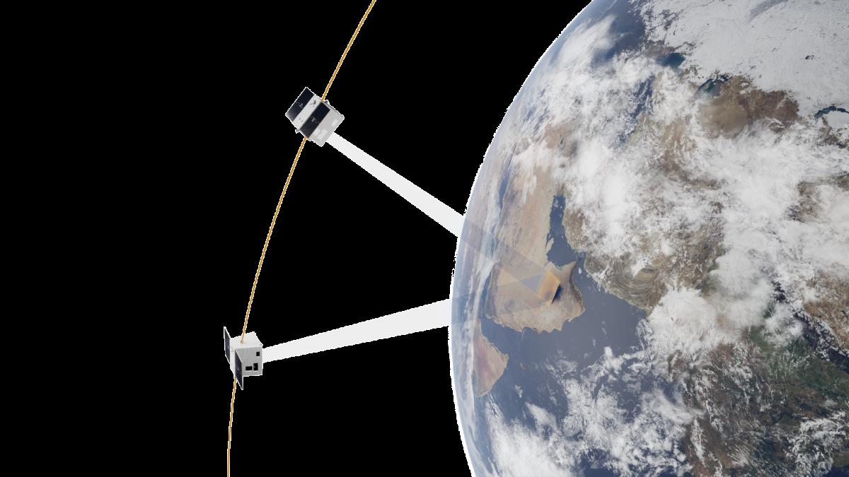 Airbus choisit Anywaves pour les antennes des satellites de la constellation CO3D