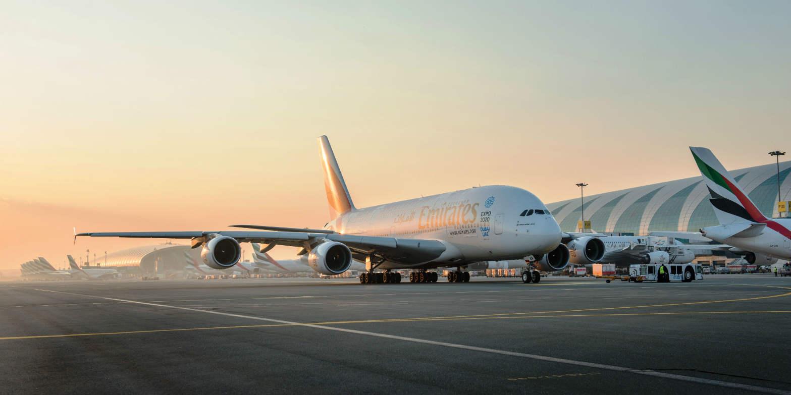 Coronavirus : Emirates enregistre sa première perte nette depuis 30 ans