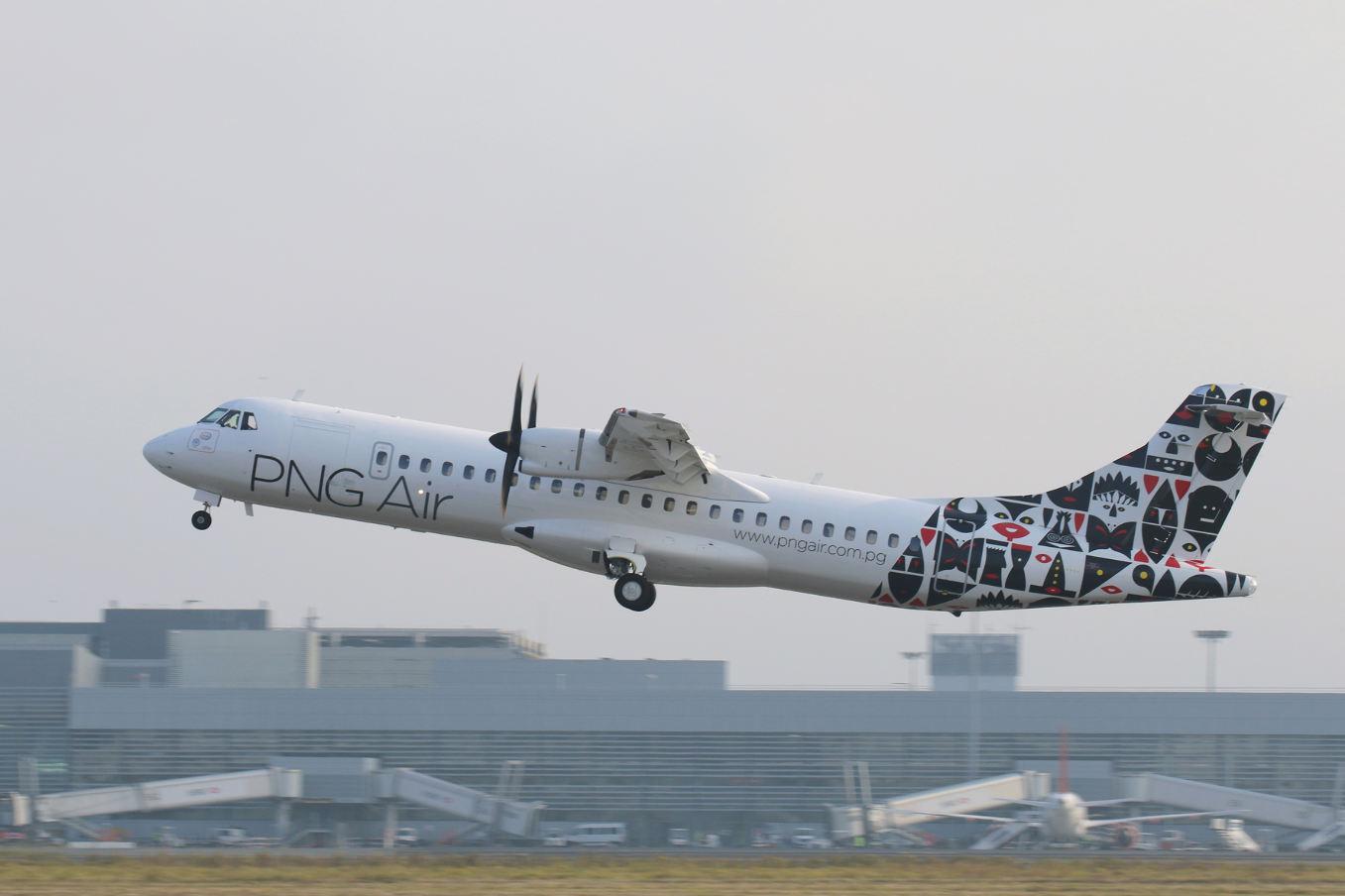 ATR finit mieux l'année 2016 en terme de ventes