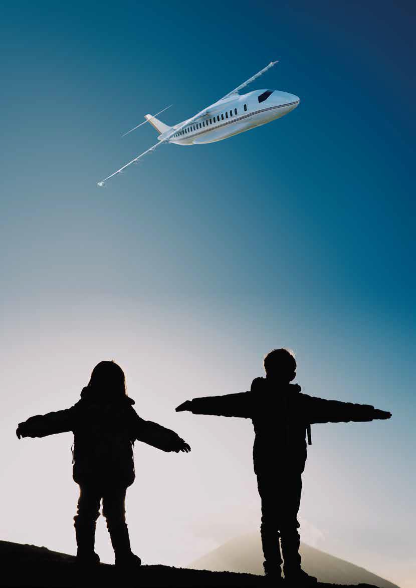 Avion décarboné : 13 instituts de recherche sur l'initiative ZEMA