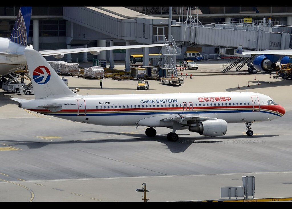 China Eastern Airlines fait le choix de Pratt & Whitney EngineWise