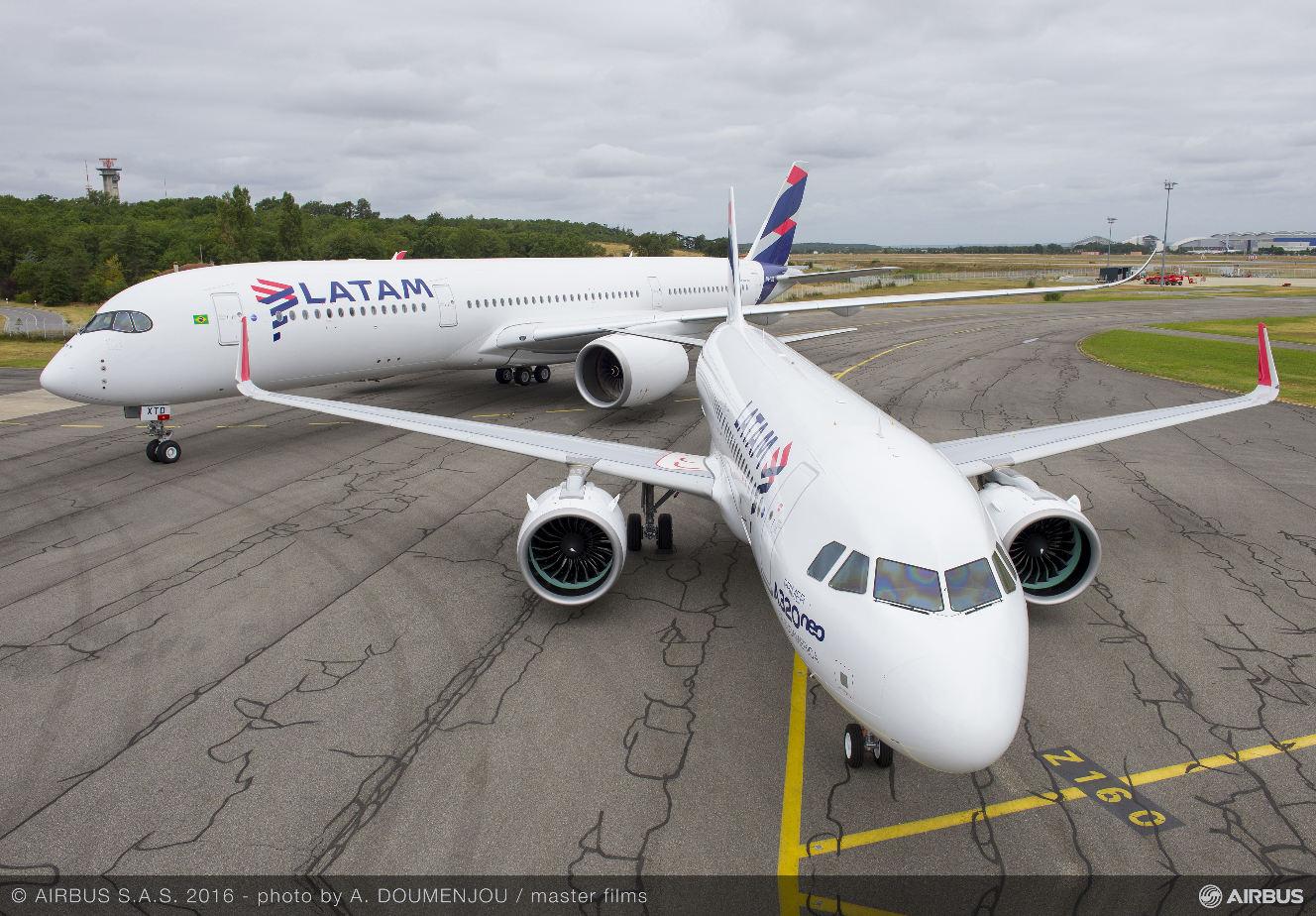 Feu vert de l'autorité de la concurrence brésilienne pour le deal LATAM/Qatar Airways