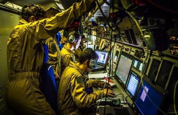 Défense : vers une patrouille maritime franco-allemande