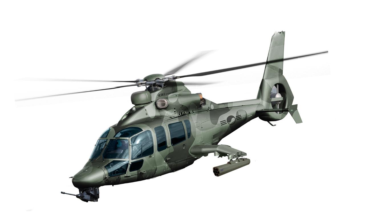 Airbus Helicopters double sa mise en Corée du Sud