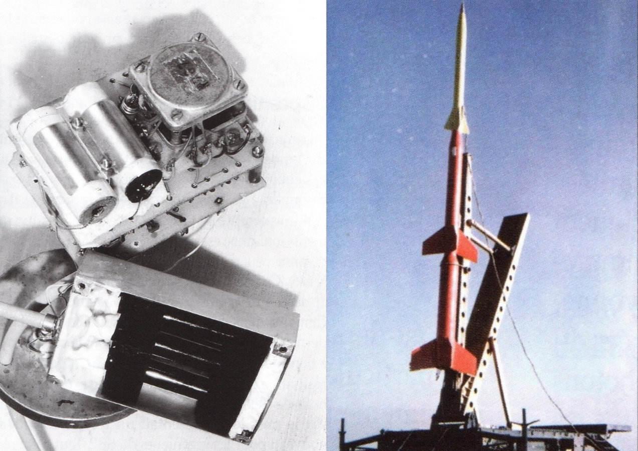 Il y a 60 ans, l'ONERA s'engageait dans l'aventure spatiale