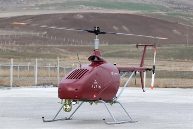 Drones turcs: Innovation low cost