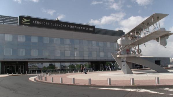 L'aéroport de Clermont-Ferrand Auvergne met à disposition des biocarburants durables
