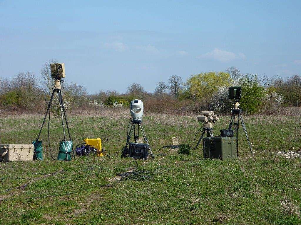 CS livre les premiers systèmes anti-drones à la DGA