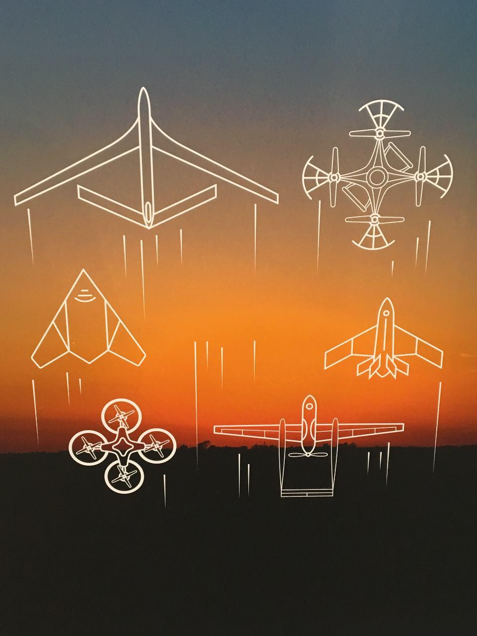 Bourget 2017 : SABCA lance une gamme complète de services pour les drones