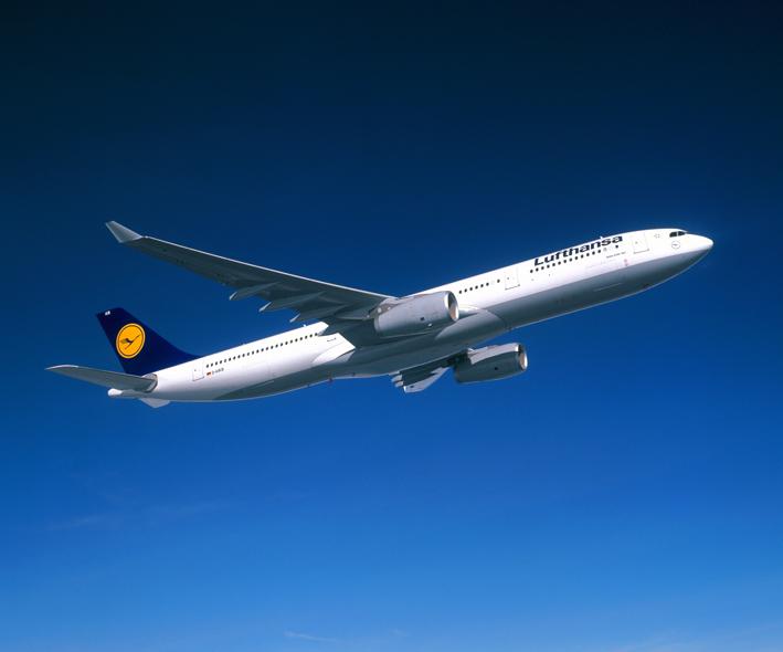 Lufthansa : vers une offre bas tarifs sur le long courrier