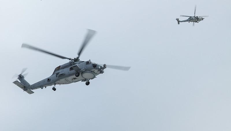 Des MH-60R pour la Grèce